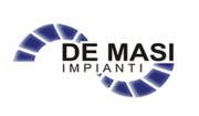 partner, De Masi Impianti - Derthona Basket
