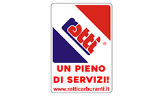 partner, Ratti Carburanti - Derthona Basket