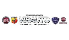partner, Visauto - Derthona Basket