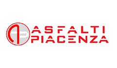 Asfalti Piacenza, sponsor, Derthona Basket