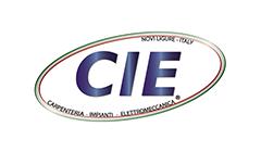 CIE, sponsor, Derthona Basket