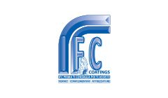 IFC, sponsor, Derthona Basket
