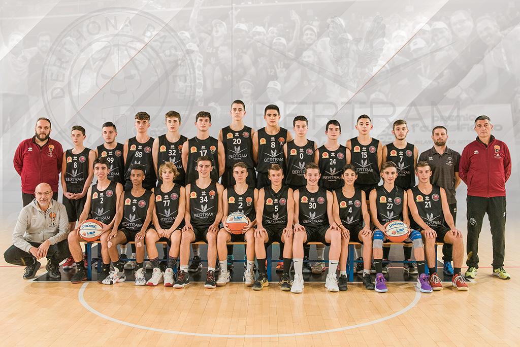 Basketball Lab, Derthona Basket