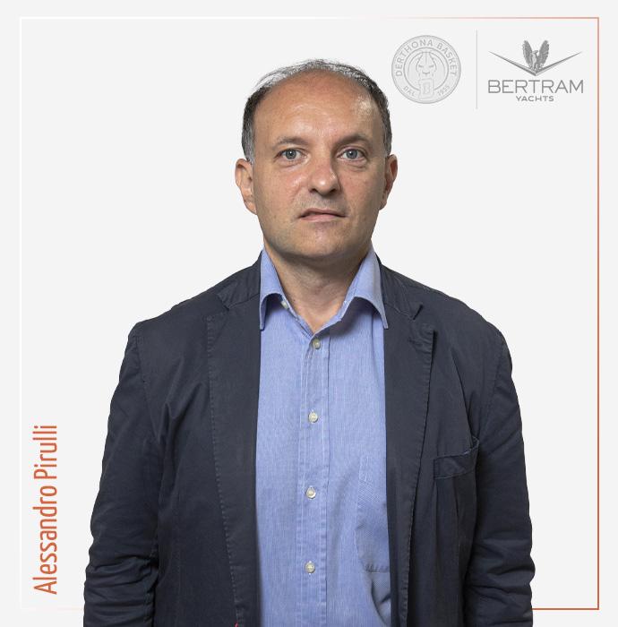 Alessandro Pirulli