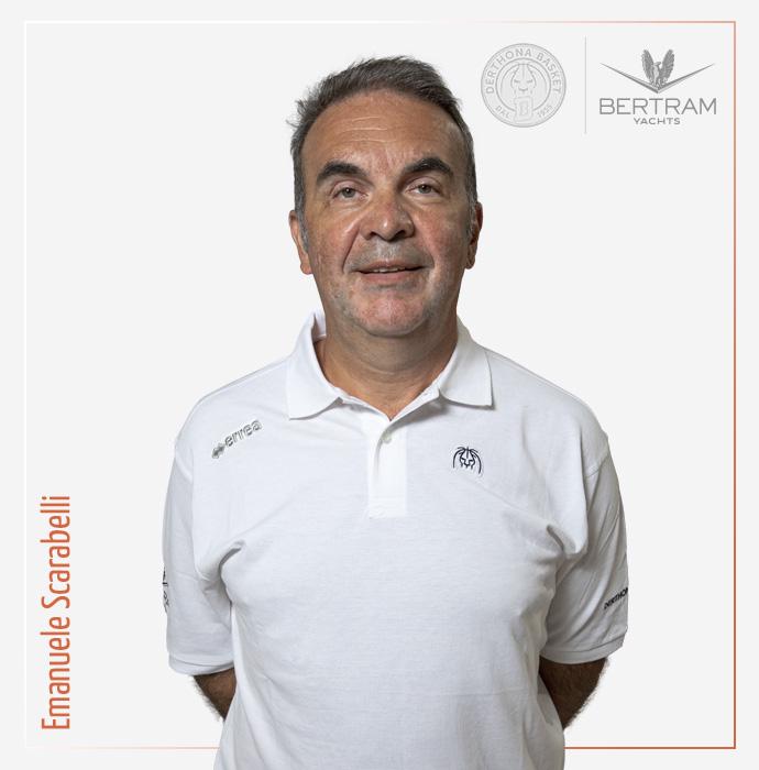 Emanuele Scarabelli