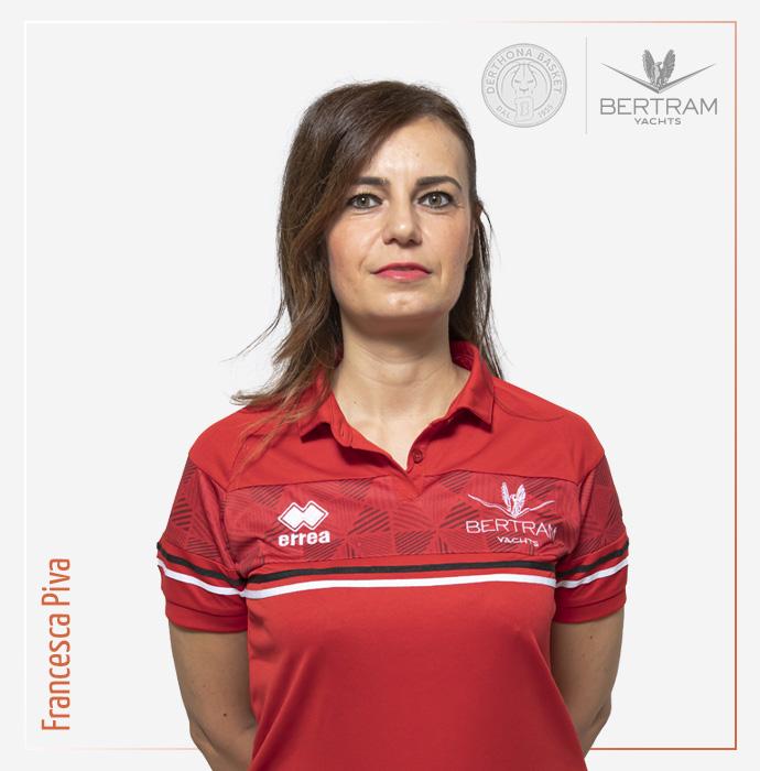 Francesca Piva