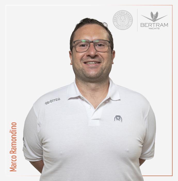Marco Ramondino
